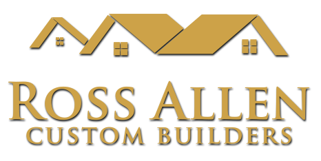 Custom Home Builders Charlotte NC